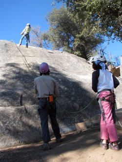 Camp Cuyamaca is an outdoor school that has been operating in San Diego's backcountry since 1946.