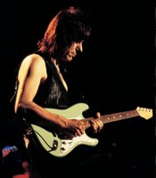 Jeff Beck