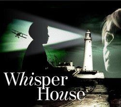 &quot;The Whisper House&quot; will premiere at The Old Globe this weekend. 