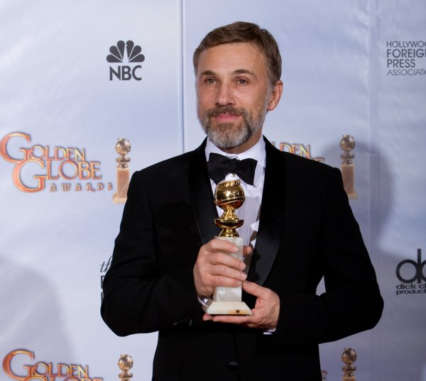 Most deserving winner: Christoph Waltz
