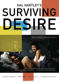 "Special digitally remastered edition of "" Surviving Desire""."