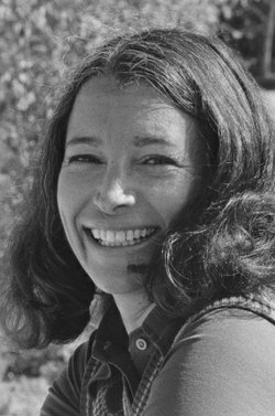 Gloria Penner began working at KPBS as a journalist in 1969.