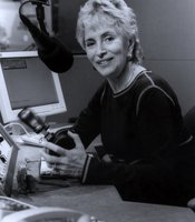 "Gloria Penner became the host for ""These Days"" and ""Editors at the Roundtable"" in the mid 1990s."