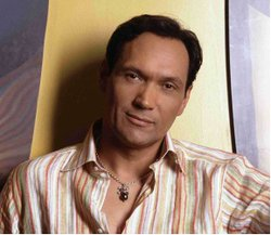 "Jimmy Smits finds a new job on NBC's ""Outlaw"""