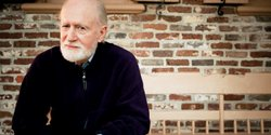 Mose Allison performs at San Diego's Anthology Thursday, Mary 27th.