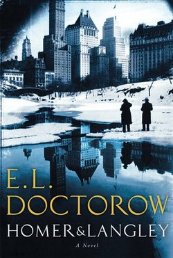E.L. Doctorow's novel based on the true story of the reclusive Manhattanites, the Collyer brothers.
