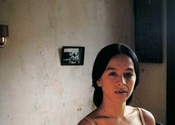 "lê thi diem thúy, author of ""The Gangster We Are All Looking For,"" winner of the 2011 One Book, One San Diego community vote."