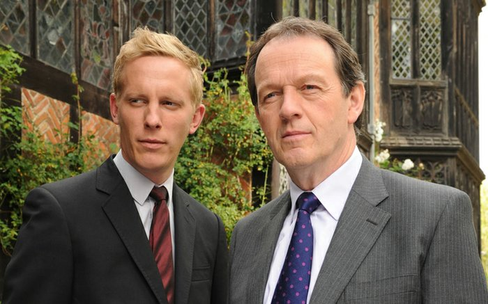Longish: Inspector Lewis - Beyond Good and Evil - Episode Review