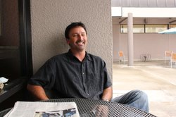 "Greg LaMarca hopes a ""short sale"" of his Carlsbad home will relieve the burden the house has become for him."