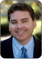San Diego Unified School District Board President Richard Barrera
