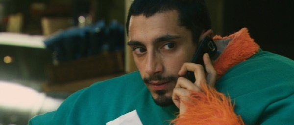 "Riz Ahmed is Omar in ""Four Lions."""