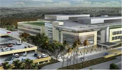 New Naval Hospital To Be Built On Camp Pendleton