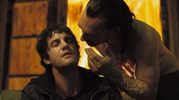 Jim Sturgess in Philip Ridley&#39;s &quot;Heartless.&quot;