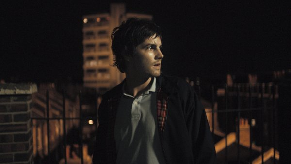 Jim Sturgess finds some strange things on the London streets in &quot;Heartless.&quot;