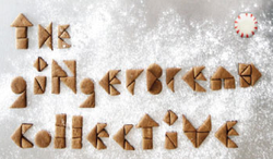 Eat and compete at the Gingerbread Collective!