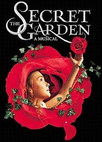 The Secret Garden is playing this month and a portion of the proceeds go to Haiti.