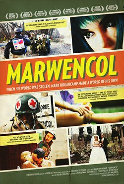 "Our critics will discuss the independent documentary ""Marwencol"" on Film Club. It opens in San Diego in February."