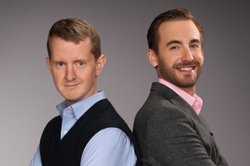 "Ken Jennings and Brad Rutter, ""Jeopardy!'s"" most successful and celebrated contestants, will compete with Watson."