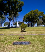 Raymond Chandler died in La Jolla and was buried in Mount Hope Cemetery in southeast San Diego.