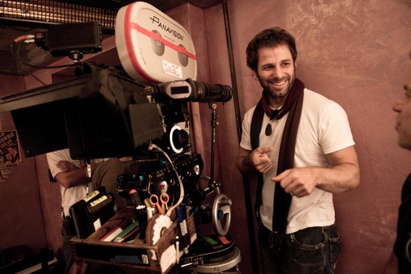The guilty party: Zack Snyder. He needs to have his DGA card revoked.