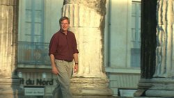 Rick Steves visits the Maison Carrée in Nîmes, France