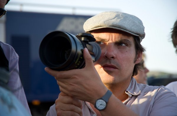 Director Joe Wright.