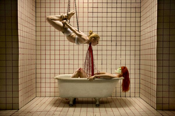 """Lady Bathory"" (2009)"