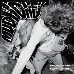 "The cover of Mudhoney's seminal album ""Superfuzz Bigmuff."""
