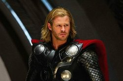 "Australian import Chris Hemsworth stars as Thor, the latest Marvel superhero to get the big screen treatment. ""Thor"" opens in San Diego this weekend."