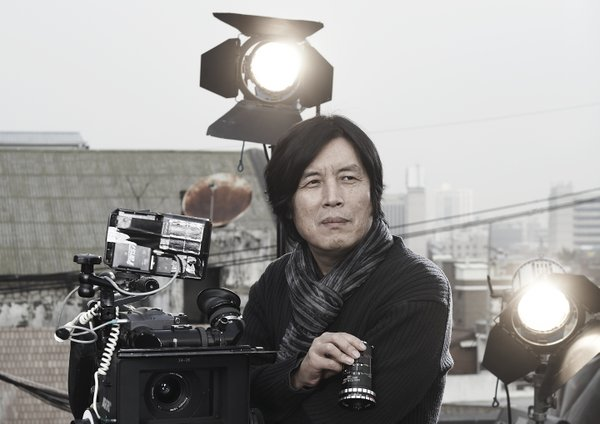 Director Lee Chang-dong.