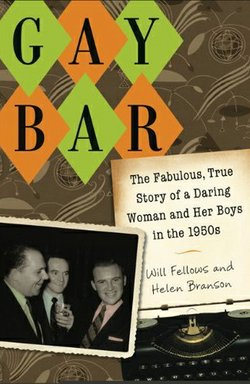 Running A Gay Bar in the 1950s