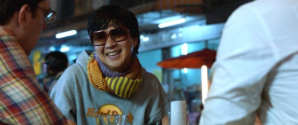 "Ken Jeong may just be the best thing in ""The Hangover 2."""