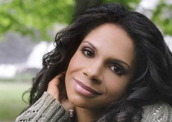 Tony Award-winner Audra McDonald performs during the special Carnegie Hall 120th anniversary concert.