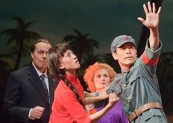 Great Performances At The Met: Nixon In China