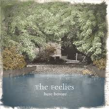 After a 20-year hiatus, The Feelies have put out a new album. 
