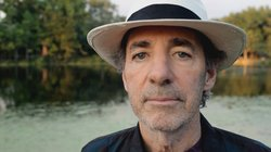 "Harry Shearer, director of ""The Big Uneasy"", in New Orleans."