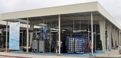 Advanced Water Purification Facility