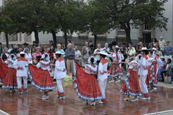 San Diego Celebrates Mexico's Independence Day