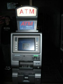 San Diego ATM Fees Second Highest In The Nation