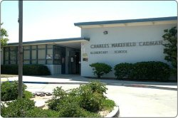 In the Clairemont Cluster, the San Diego Unified School District is recommending closing Cadman Elementary.
