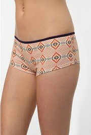 "The ""Navajo Hipster Panty"" offered by Urban Outfitters."