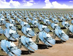Solar Thermal Farm