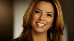 "Eva Longoria (""Desperate Housewives"") is featured in AMERICA IN PRIMETIME."
