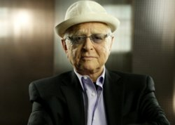 "Norman Lear, creator of ""All in the Family,"" is featured in AMERICA IN PRIMETIME."