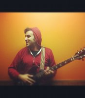 Jessie Gulati plays guitar and sitar. 