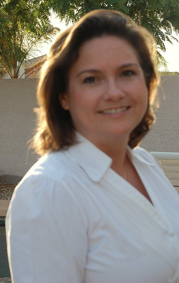 Phoenix realtor Laura Oeinck.