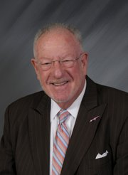 Former Las Vegas Mayor Oscar Goodman may star in his own court show on television.