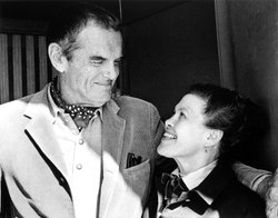 American Masters: Charles & Ray Eames: The Architect And The Painter