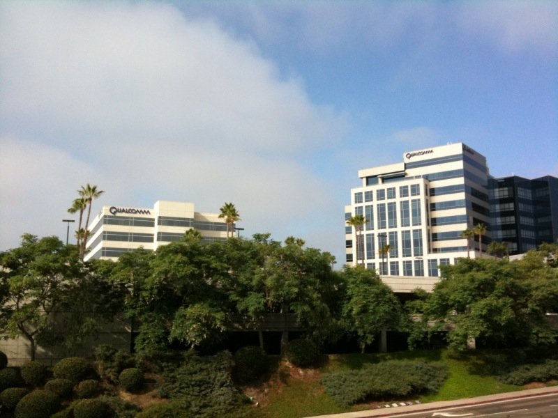 SAN DIEGO ? Qualcomm and Scripps Health both made the list of best companies ...