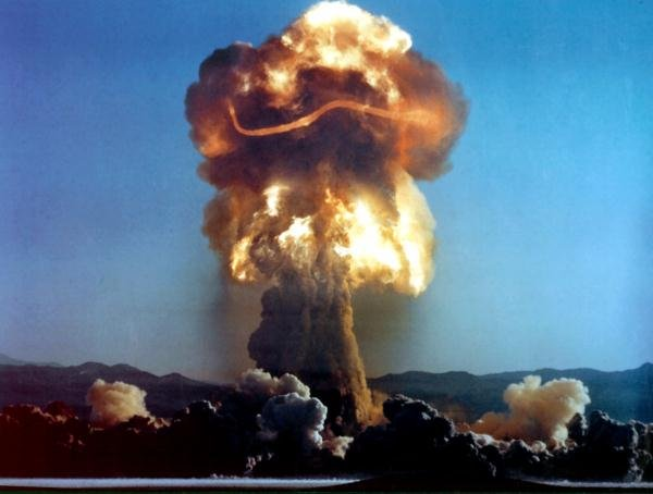 Nation Recognizes Nuclear Test Downwinders